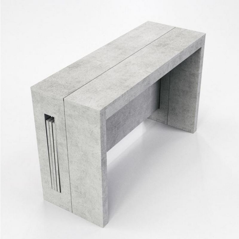 Table console exodus