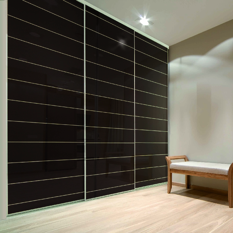 fa ades de placard contemporaine rangeocean. Black Bedroom Furniture Sets. Home Design Ideas