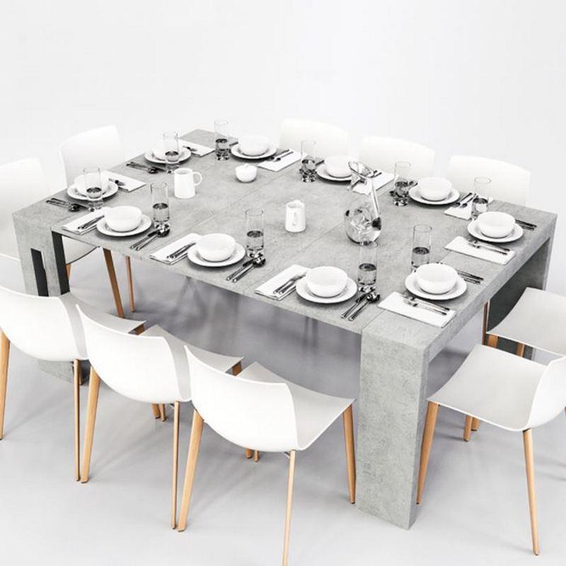 Table multi-positions modèle Exodus